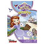 more details on Sofia the First: Once Upon a Princess DVD.