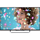 more details on Sony KDL42W705BBU 42 Inch Freeview HD Smart LED TV.