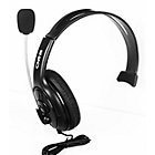 more details on ORB Black Elite Gaming Headset for Xbox 360.