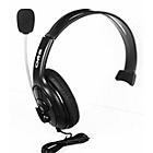 more details on ORB Elite Gaming Headset for PS3.