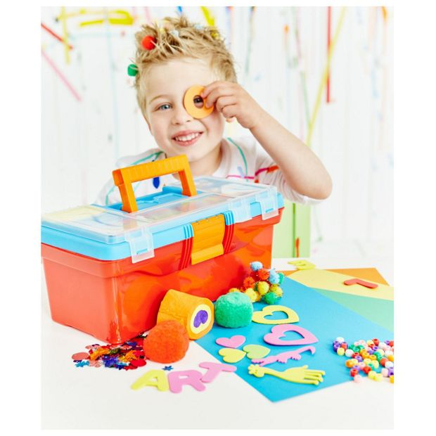 Baby Boy Gifts Argos : Buy early learning centre collage toolbox at argos