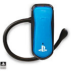 more details on 4Gamers Bluetooth Gaming Headset for PS3 - Blue.