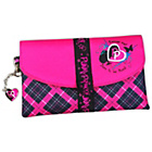 more details on Punky Princess Clutch Purse for Nintendo 3DS and DSi.