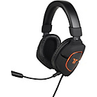 more details on Tritton AX180 Gaming Headset for PS3 and Xbox 360