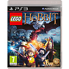 more details on LEGO® Hobbit: The Videogame PS3 Game.