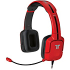 more details on Tritton Kunai Gaming Headset for PS3 - Red.