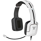 more details on Tritton Kunai Gaming Headset for Nintendo Wii U - White.