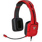 more details on Tritton Kunai Gaming Headset for Nintendo Wii U - Red.