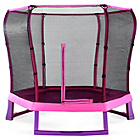 more details on Plum Products 7ft Junior Jumper Trampoline & Enclosure.