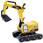 more details on Falk sit and ride Multi Positional Digger.