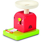 more details on Wonderworld Wooden Toys Wooden Weight Scale.