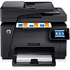 more details on HP M177FW LaserJet Pro All-In-One Wi-Fi Laser Printer.