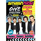 more details on 2014 One Direction Stickerbook.