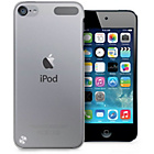 more details on iPod Touch Hard Shell Case - Clear.