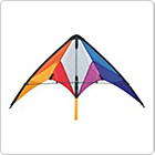 more details on HQ Calypso II Stunt Kite Rainbow.