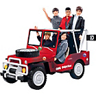 more details on One Direction 4x4 Cruiser Car.