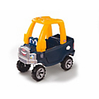 more details on Little Tikes Cozy Truck.
