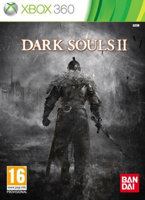 Dark Souls 2 Xbox 360 Game