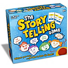 more details on Paul Lamond Games The Story Telling Game.