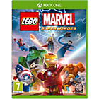 more details on LEGO Marvel SuperHeroes Xbox One Game.