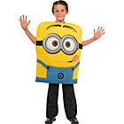 more details on Child Minion Dave Foam Costume 5-6 Years