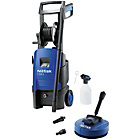 Nilfisk Compact 130 Induction HPW/Patio Cleaner - 1700W