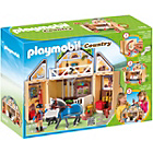more details on Playmobil My Secret Pony Play Box.