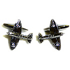more details on Spitfire Cufflinks.