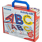more details on Miniland Educational Miniland Learning Activity Letters ABC.