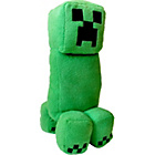 more details on Minecraft Creeper Plush with Sound.