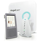 more details on Angelcare AC1100 Digital Video,Movement & Sound Baby Monitor