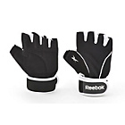 more details on Reebok Training Gloves - Medium.