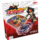 more details on Beyblade Kimble.