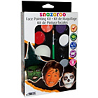 more details on Snazaroo Face Paint Halloween Palette Kit.
