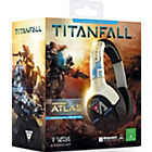 more details on Turtle Beach Titanfall Ear Force Atlas Headset Xbox One/PC.