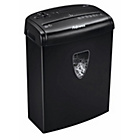 more details on Fellowes H8-C 8 Sheet 15 Litre Cross Cut Shredder.