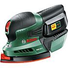 more details on Bosch PSM 18 LI Cordless Multi Sander - 18V/1.5Ah.
