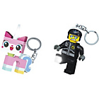 more details on LEGO® Bad Cop Uni Kitty Keylight Twin Pack.
