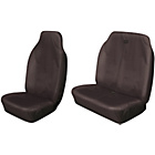more details on Cosmos Heavy Duty Commercial Seat Cover Set - Black.