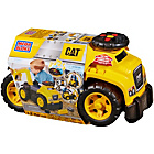 more details on Mega Bloks Cat Ride On with Excavator.