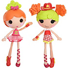 more details on Lalaloopsy Workshop Double Ballerina Cow.
