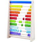 more details on Wonderworld Wooden Toys Wooden Educational Abacus.