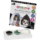 more details on Snazaroo Ghost and Skull Theme Face Paint Pack.