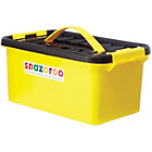more details on Snazaroo Empty Face Painting Kit Box.