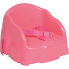 more details on Safety 1st Pink Basic Booster Seat.