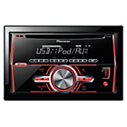 more details on Pioneer FH-460Ui 200W FM/AM CD MP3 USB AUX Car Stereo.