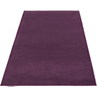 more details on Maestro Plain Purple Rug - 160 x 230cm.
