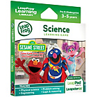 more details on LeapFrog Explorer Learning Sesame Street Learning Game.