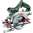 Bosch PKS 18LI Cordless Circular Saw - 18V Excludes Battery