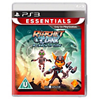 more details on Ratchet and Clank Future: A Crack in Time PS3 Game.
